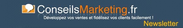Newsletter-ConseilsMarketing.fr