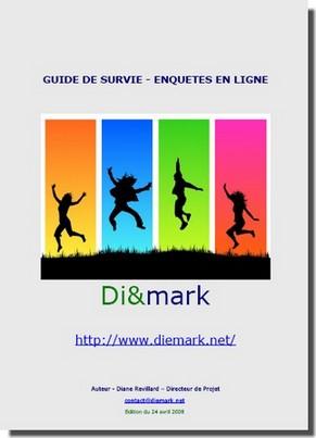 Guides des enquêtes en ligne
