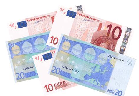 70 euros