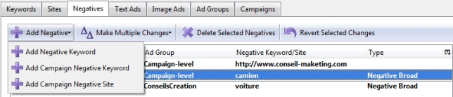 mots-clés-negatifs-adwords