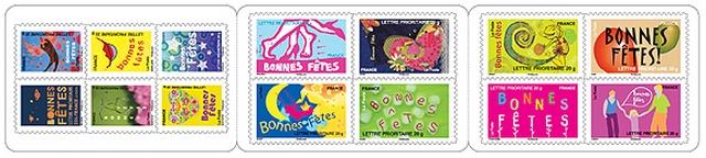 timbre bonne année