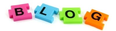 un blog en anglais