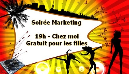 flyer marketing
