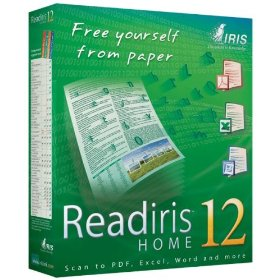 logiciel readiris
