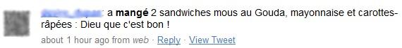 twitter mayonnaise