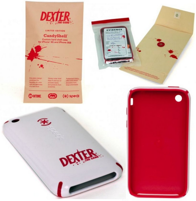 pub iphone dexter