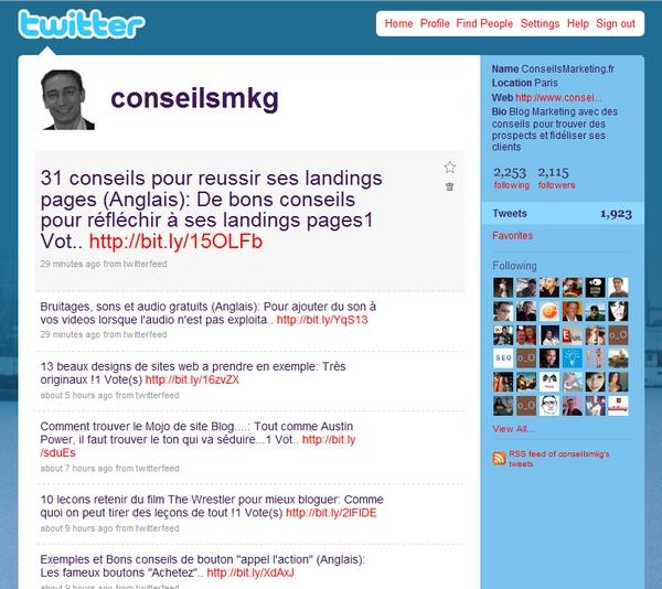 twitter usage pro