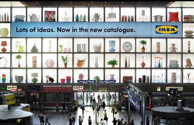 la pub du jour une invasion massive de nouveaux produits ikea. Black Bedroom Furniture Sets. Home Design Ideas