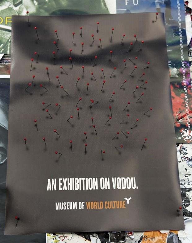 pub musée vaudou