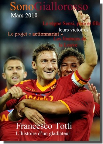 couverture mag foot