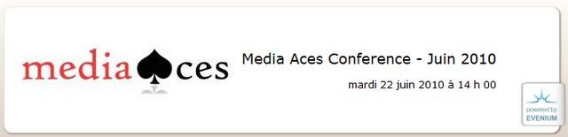 conférence media Aces