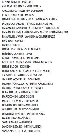 ebook internet 2012 participants