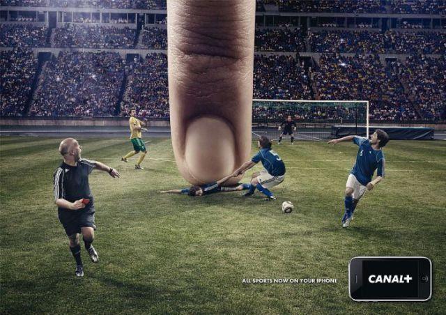 pub iphone canal +