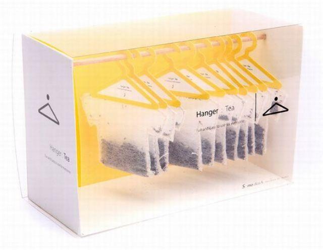 packaging innovant