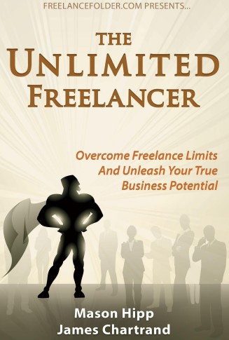 Ebook the unlimited freelancer for Auteur freelance