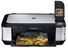 Canon - Pixma MP560