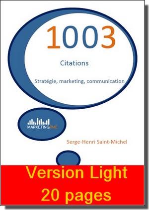 version light 1003 citations