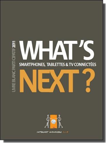 livre blanc tablet PC et Smartphone